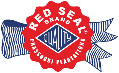 Red Seal logo